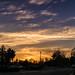 CSUSB Sunset