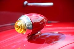 Old Car III - Buick photo by Domiriel