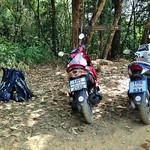Roadtrip en Thaïlande (nord-ouest)