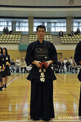 16th All Japan KENDO 8-DAN Tournament_552
