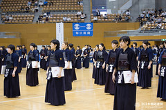 55th All Japan Women's KENDO Championship_234