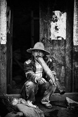Yunnan's smoke culture~-2 photo by ~mimo~