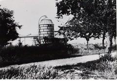29 - 1945 Le BM2 devant Royan- Aux avant postes allemands la Grange aux dames un des objectifs de nos patrouilles la nuit - Fonds Amiel