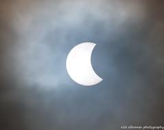 Solar Eclipse 20/03/15 B photo by Rick Ellerman