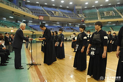 8th All Japan Interprefecture Ladies Kendo Championship_182