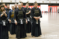 The 18th All Japan Women's Corporations and Companies KENDO Tournament & All Japan Senior KENDO Tournament_030