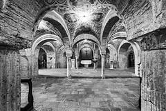 Abbazia di San Salvatore di Montecorona - La Cripta (03018) photo by Danilo Antonini (Pescarese)
