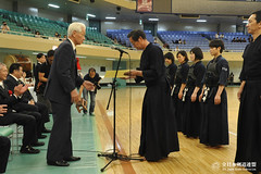 8th All Japan Interprefecture Ladies Kendo Championship_181