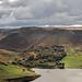 Dovestones and the Chew Valley
