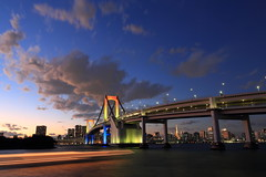Rainbow Bridge. photo by cate♪