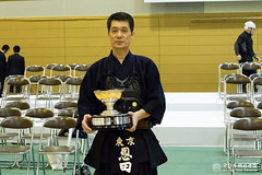16th All Japan KENDO 8-DAN Tournament_246