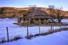 Dream home photo by Len Langevin