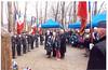 Commémorations 2015 Alsace- Illwald Crédit photo Alain Ott