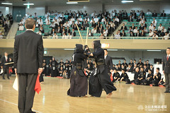 63rd All Japan Police KENDO Tournament_042