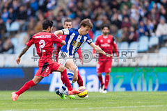 Real Sociedad vs Sevilla FC photo by www.ortziomenaka.com