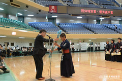 27th JR-EAST junior KENDO Tournament_089