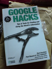 Google Hacks, 3rd Edition