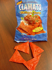clamato chips