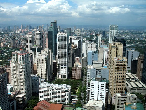 Metro manila philippines page 45 skyscrapercity for Terrace 45 quezon city