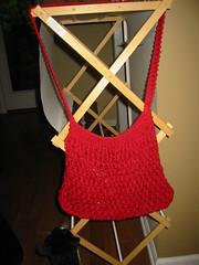 Shannon's market bag