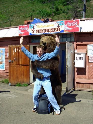 Превед \ Медвед \ Preved \ Medved
