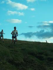 Whittle Pike Race