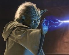 Yoda rayos