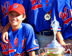 Whalley Little League wins the Canadian Championship and head to Williamsport PA for the LLWS