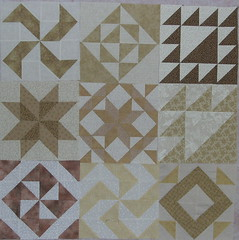 HST Sampler Swap blocks