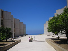 Salk Institute pictures