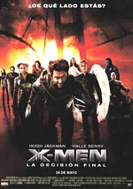 X-Men, La Decisión Final