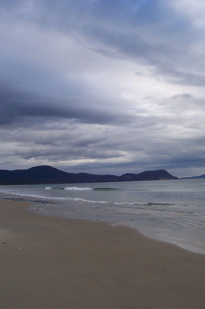Marian Bay