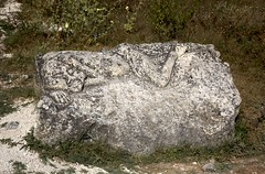 13 - The Stone Man