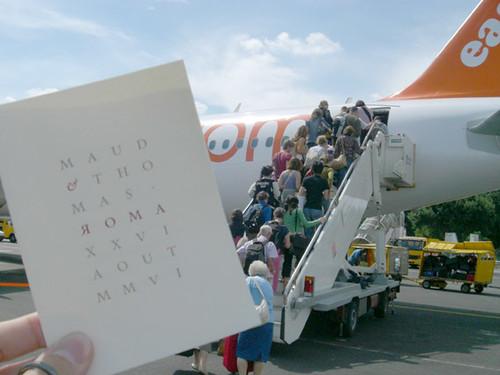 faire part avion 05