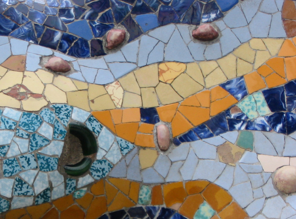 mosaicook