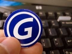 Globe G-Pass