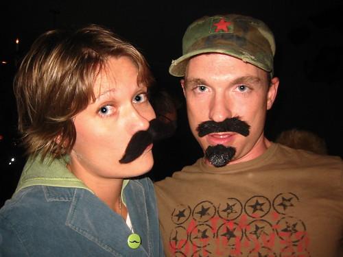 Luigi and Che