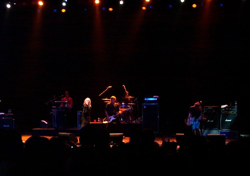 Radio Birdman at the Wiltern