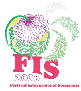 flor sonorama