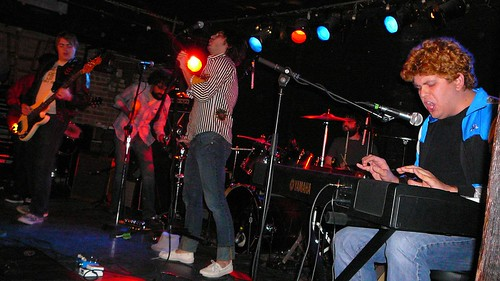 09-01 Tall Hands @ Mercury Lounge (1)