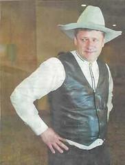 Harper Cowboy