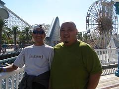 Disneyland in August (7)