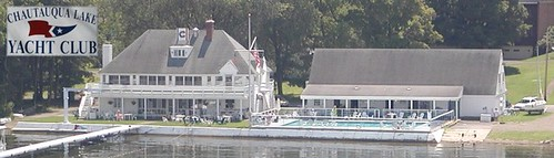 Chautauqua Lake Yacht Club