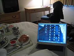 laptopbed
