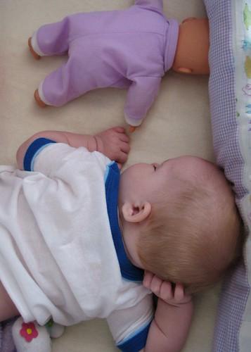 MiriamSleeping2