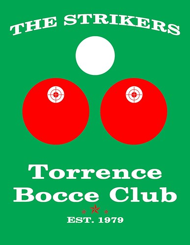 Torrence Bocce Club