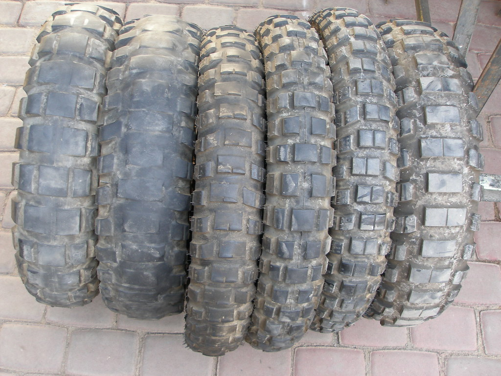 Our tires, Almaty