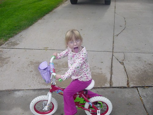 hayley's 4th birthday 1