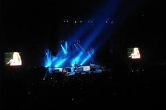 LODVG en concert (2) - Vestido Azul