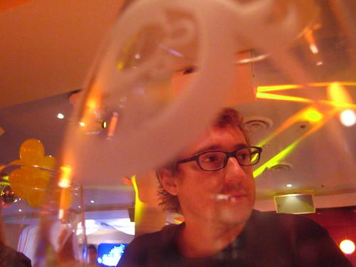 Boy in da bubble 1